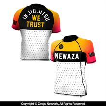 "Newaza ""Trust"" Short-Sleeve..."